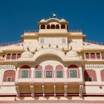 city palace (XVIII)