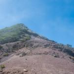 Pico Ruivo (1862m)