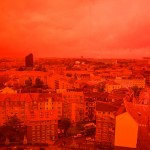 aros - rainbow panorama