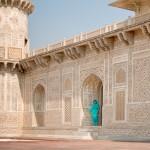 "tomb of i'tmad-ud-daulah (XVII) - ""baby taj"""